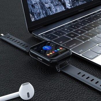 RUIZU-reproductor MP4 Mini, Walkman de Metal con Bluetooth 5,0, altavoz incorporado de 8G, e-book, radio FM, podómetro de grabación