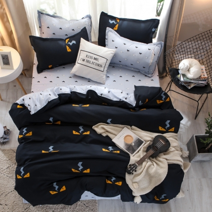 Bedding Set Queen full Twin Size  High quality Duvet Cover Sets bed sheet or flat sheet bedspread|Bedding Sets|   - title=