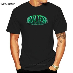 1SIDE Jinjer Progressive Metal Band Black and White T-shirt (XS-3XL)