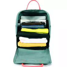 2021 moda feminina estudante raposa mochila chegada crianças mochilas à prova dwaterproof água clássico para estudante mochila sacos de escola