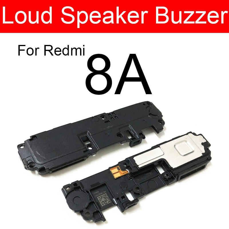 Loudspeaker Buzzer Board For Xiaomi Redmi Red Rice 8 8A Redmi8 M1908C3IC MZB8298IN Louder Speaker Ringer Flex Cable Replacement