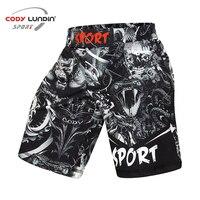 MMA Shorts BoxingTrunks Falcon kickboxing shorts sports training competition shorts Muay Thai Shor Pants Fight Bjj Mma Clothing