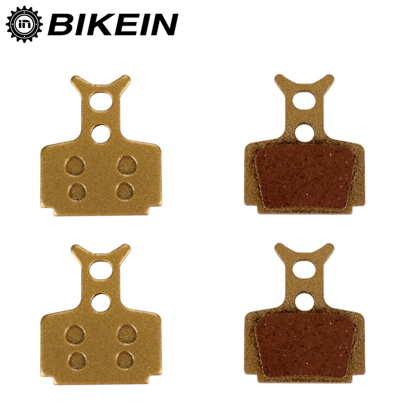 RO RX Mega New 4 Pairs Bike Metallic Disc Brake Pads For FORMULA R1R T1 R1