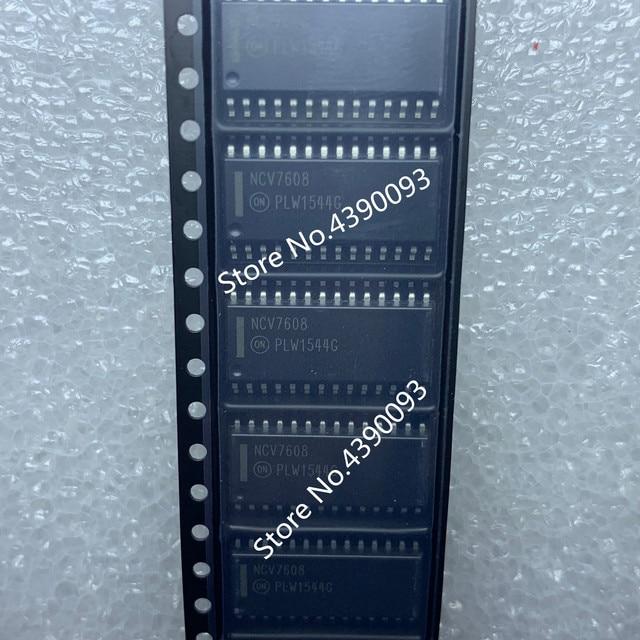 10 قطعة/الوحدة NCV7608