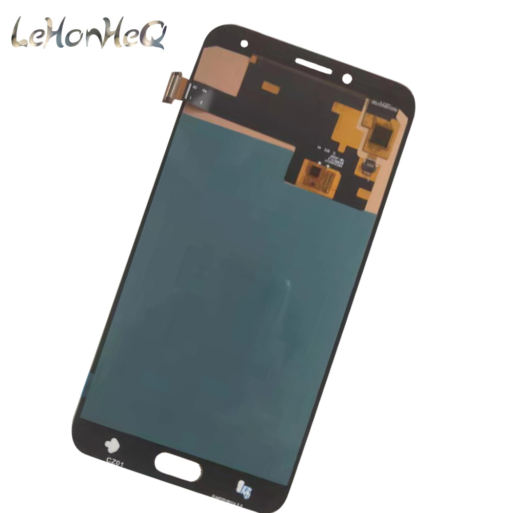 Image 4 - For Samsung Galaxy J4 2018 LCD For Samsung J400 J400F J400G/DS 
