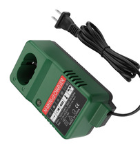 Replacement Battery Charger For Hitachi 7.2V 12V Ni-Cd Ni-Mh Pod Style Battery Charger For Hitachi EB714S EB1214S EB1214L EB1220 power tool battery 18v ni cd ni mh 5000mah rechargeable for hitachi drill eb1820 eb1814 eb1826hl eb1830hl 322437 battery