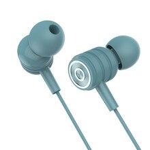 3.5mm com fio fone de ouvido estéreo baixo música esportes fone de ouvido metal fone de ouvido de alta fidelidade com microfone para xiaomi samsung para telefones huawei
