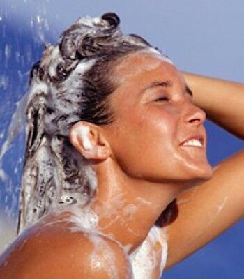 Shampooing-savon artisanal naturel 100g, cheveux épais brillant et sain nourrir