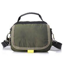 Мужская сумка, повседневная сумка на плечо, нейлоновая сумка-мессенджер, водонепроницаемая сумка, мужская спортивная ретро военная сумка, рюкзак