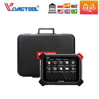Original XTOOL X100 PAD2 x100 pad 2 Better than X300 Pro3 DP Auto Key Programmer car detector with Update Online Free shipping