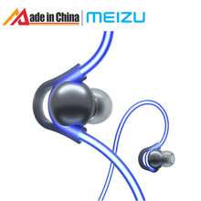 Meizu Halo Laser flash Bluetooth Wireless Headset In-Ear with mic Running Sports Earphone cheap Balanced Armature CN(Origin)