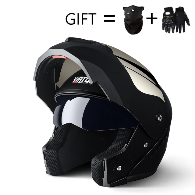 Multi-Purpose Biker Helmet 1