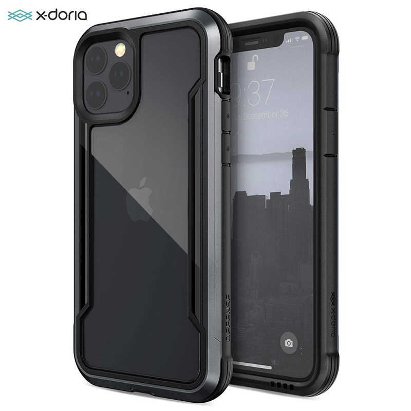 X-Doria Telefoon Case Voor Apple Iphone 11 Pro Max Verdediging Schild Militaire Grade Drop Getest Case Cover Voor IPhone11 Pro Capa Coque