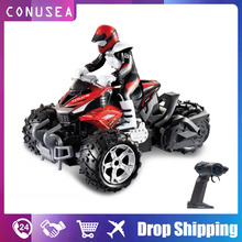 Remote-Control Drift Motorcycle Stunt for Boys Children Kids Electric Toys Cars Rc-Car