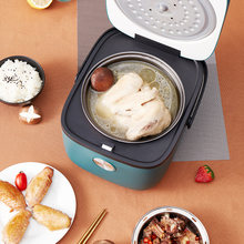 Умная миниатюрная электрическая рисоварка 25 л полностью автоматическая