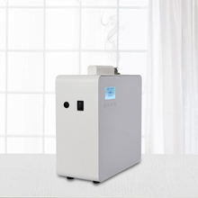 New product Crearoma 500ml scent marketing golden supplier aroma diffuser crearoma best selling air scent systems for small area