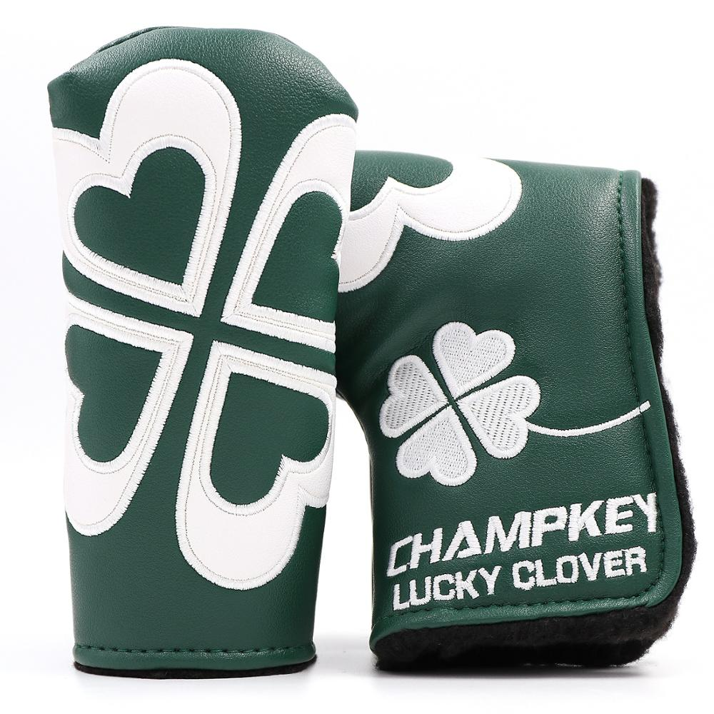 New Style Golf Head Covers PU Numbers