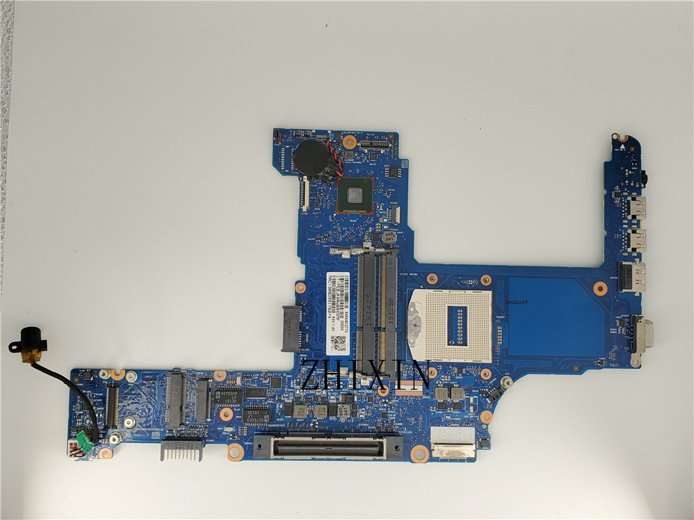yourui for <font><b>HP</b></font> <font><b>ProBook</b></font> <font><b>650</b></font> <font><b>G1</b></font> Laptop <font><b>Motherboard</b></font> 744020-001 6050A2566301-MB-A04 QM87 Notebook Mainboard full test image