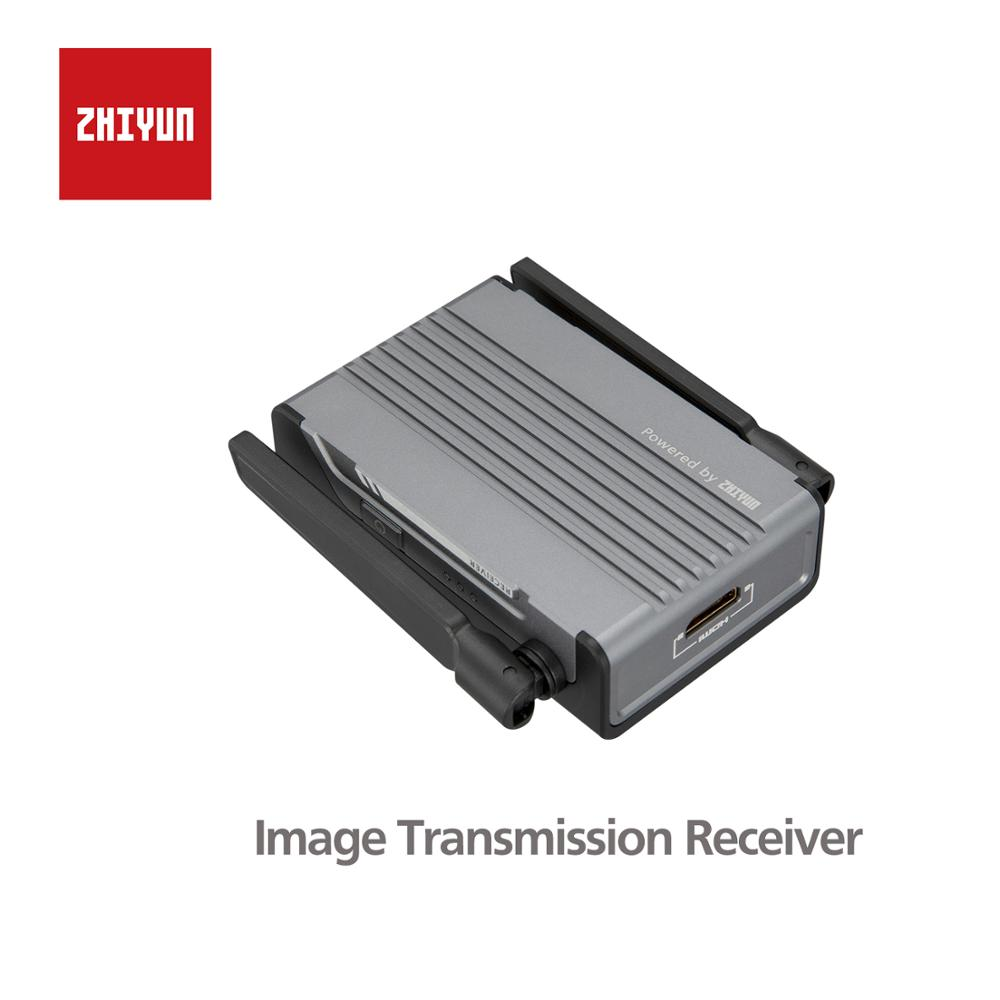 ZHIYUN Official TransMount Image Transmission Receiver COV-02 For WEEBILL S Stablizer Canon Sony Camera