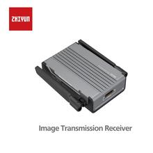 ZHIYUN Official TransMount Image Transmission Receiver COV 02 for WEEBILL S Stablizer Canon Sony Camera