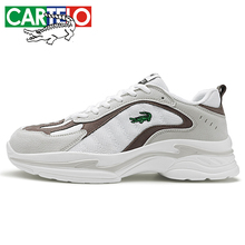 cartelo  Casual tide shoes street wild personality