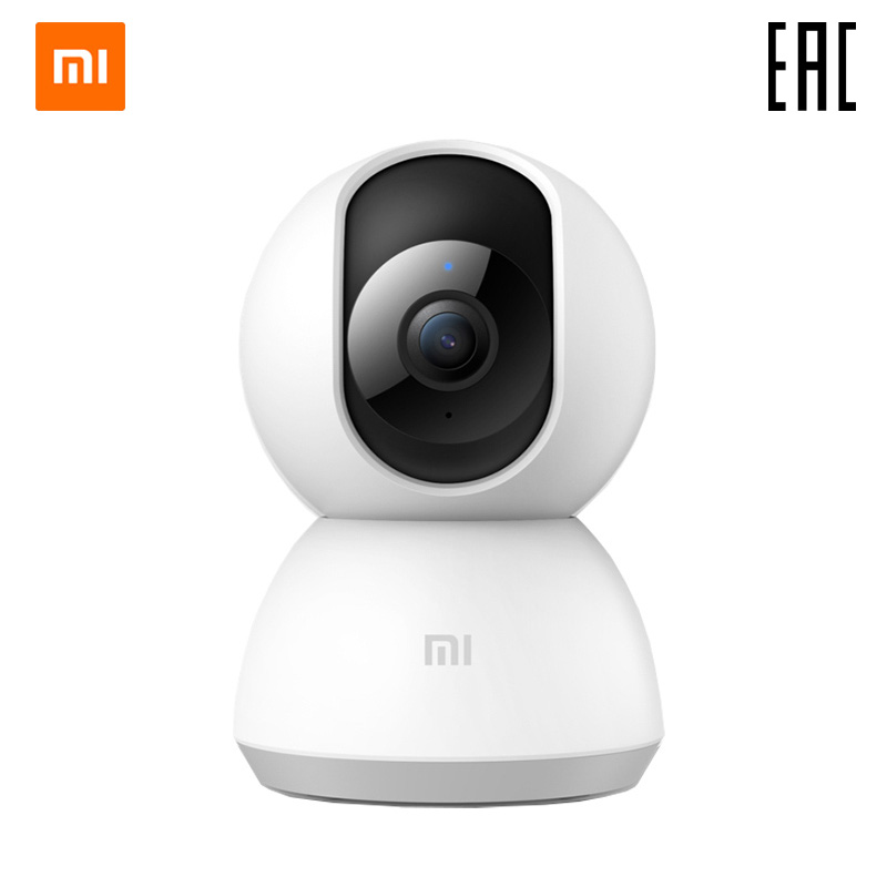Camera Xiaomi Mi Home Security Camera 360 ° 1080P