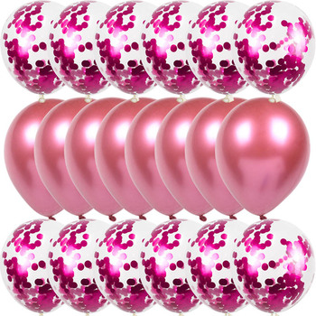 7x Tubes balloon stand birthday balloons arch stick holder wedding decoration baloon globos birthday party decorations kids ball 39