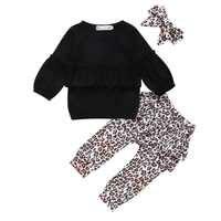 Valentinstag Baby Mädchen Kleidung 3Pcs Set Für Neugeborene Body + Rock + Knie Pads 2020 Sommer Herbst kinder Kleidung Für Mädchen D25
