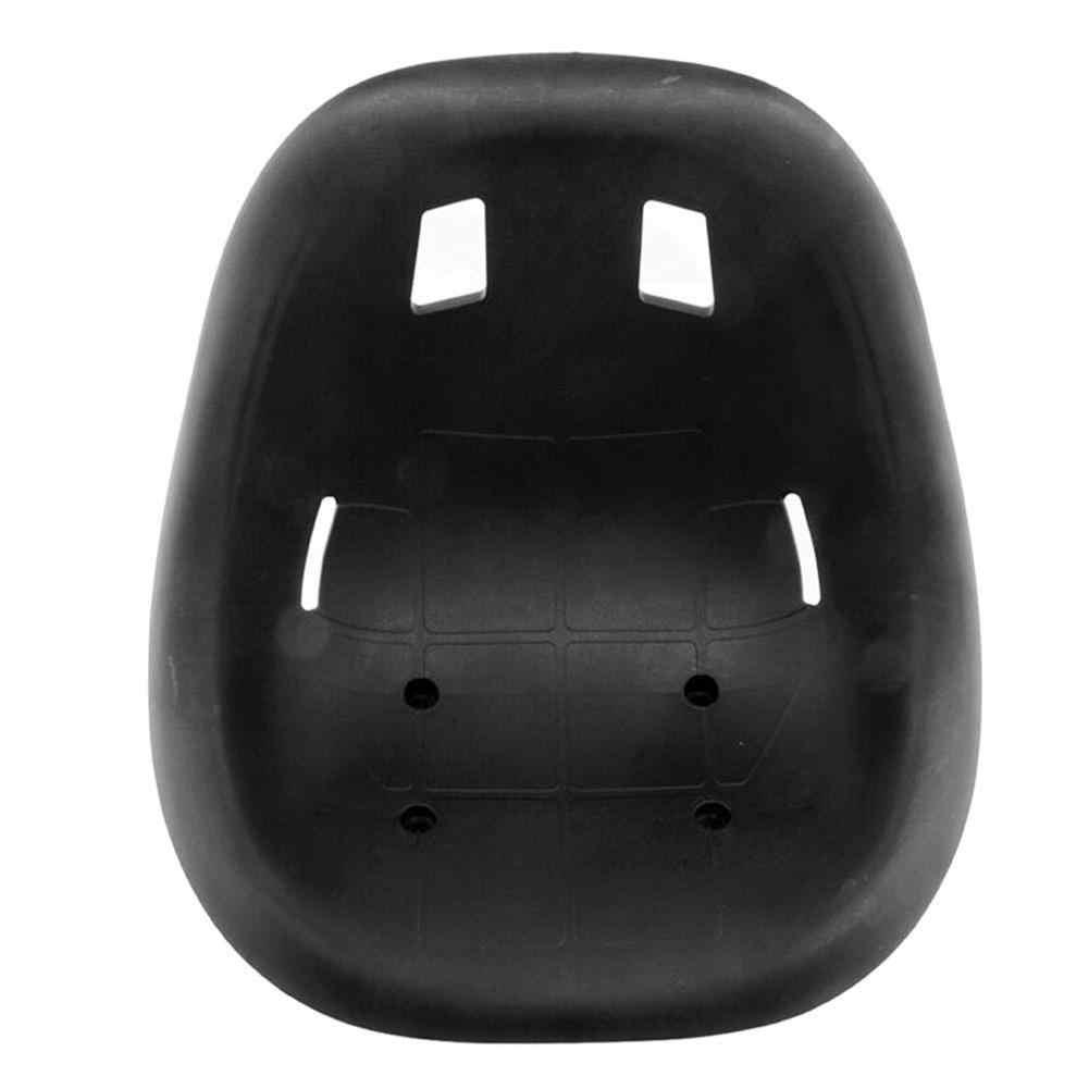 איזון להיסחף רכב קרטינג מושב ללכת עגלת רכב מושב החלפת מושב שחור לסחף Trike מירוץ ללכת Kart