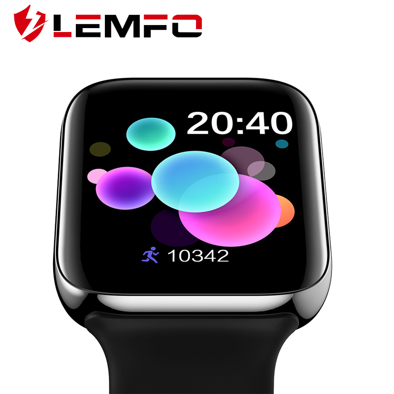 Smart Watches Heart Rate Blood Pressure Oxygen Bluetooth Call IP67 Waterproof Smart Watch for Android Apple Phone Smart Watches
