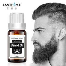 Produtos de oleo de perda de cabelo crescimento barba condicionador de tratamento preparado rapido barba aumento de cresciment