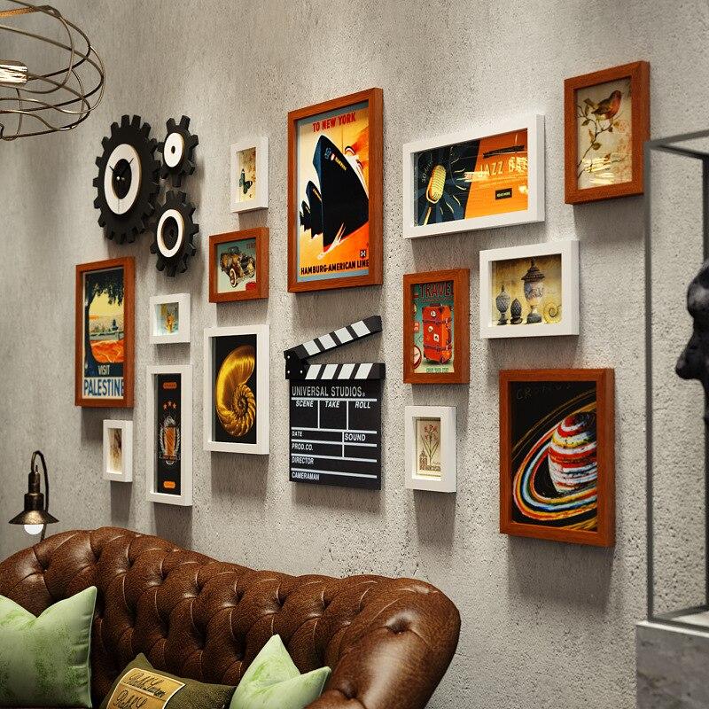 Новое поступление карта мира креативная 3D стерео акриловая Настенная Наклейка s Современная Гостиная компания офисное украшение Настенная... - 3