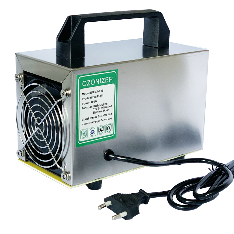 Ozone Generator 220V 28g/24g/15g/h Ozonizador Air Cleaner Purifier Ozonizer Ozono Disinfection Sterilization Formaldehyde