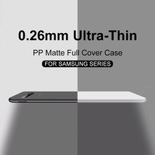 0.26mm Ultra Thin Protective Case For Samsung