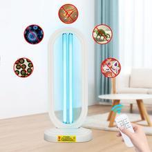 Quartz-Light Led-Bulb Uv-Lamp 110V 220V Ultraviolet Kitchen UVC Timer Indoor Cabinet-Table