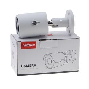 Image 5 - Original Dahua IPC HFW1230S 2MP Bullet IP Camera POE H.265 IR 30m IP67 Outdoor Network Camera HFW1230S For Home Security