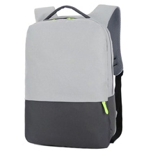 купить Ultra-light Laptop Backpack Men's Simple Business Travel Backpack Oxford Waterproof Laptop Bag For Male Mochila College Backpack дешево