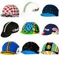 2020 велосипедная Кепка, легкие головные уборы из полиэстера для велоспорта, головные уборы для мужчин и женщин, Мужская велосипедная шапка д...