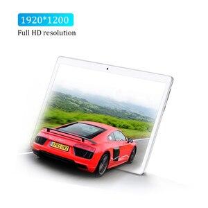 Image 3 - ANRY X20 máy tính bảng Deca Core RAM 4GB ROM 64GB Android 8.1 1900*1200 IPS 4G LTE gọi Điện Thoại Wifi GPS Bluetooth 10.1 inch Dual SIM