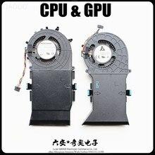 Micro ventilador para desktop, microventilador resfriador para dell opplex 3020 3020m 9020 9020m 3040