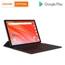 CHUWI Hipad MTK6797 X27 Deca Core แท็บเล็ต Android 8.0 3 GB RAM 32 GB ROM Dual WIFI OTG 10.1 นิ้ว 1920*1200 เม็ด