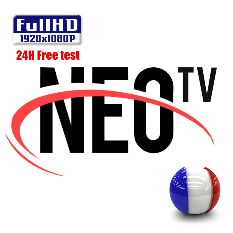 NEOTV PRO NEOX for France Suisse Monaco Belgium Spanish Dutch ip subcs neo tv pro TV BOX Android box support smart TV m3u no app