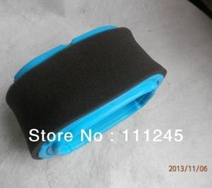 2 X BS600 воздушный фильтр комбо для WACKER WM80 BS500-OI 650 700 720 трамбовщик очиститель Префильтр 0114792 0095294 Бесплатная доставка