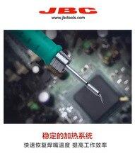 JBC C210-031 C210-030 C210-033 C210027 lötkolben spitze für für Handy PCB Löten Reparatur Löten stift
