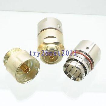 DHL/EMS 5 комплектов * 1pce разъем 7/16 DIN jack контактный зажим 7/8
