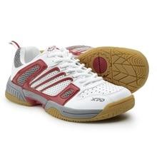 Badminton-Shoes Tennis-Sneakers Women Non-Slip Flat Indoor Breathable 36-45 Professional