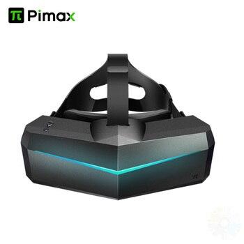 Pimax 5k XR ultrawide AMOLED screen PC VR headset5K high resolution immersive 200FOV фото