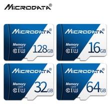 Carte mémoire Flash Micro SD pour smartphone et tablette, 4 8 16 32 64 go 16 go 32 go 64 go