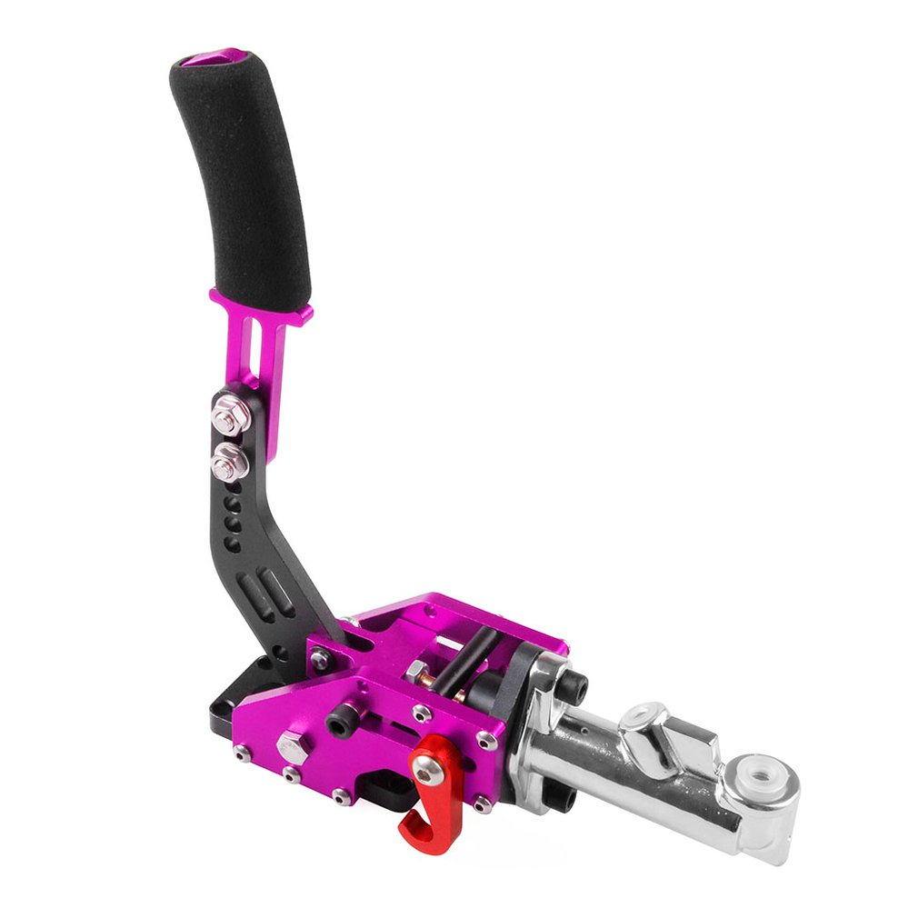 Car Modification Hydraulic Handbrake Racing Drift Competitive Handbrake Modified Color Handbrake