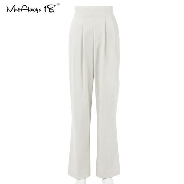 Elegant Office Trousers  3
